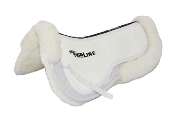 ThinLine Full Sheepskin Correction Half Pad