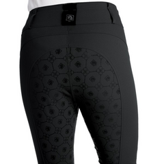 Romfh Equestrian Apparel Isabella Full Grip Silicone Full Seat Breeches