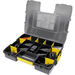 CEECOACH® TRAINER'S CASE