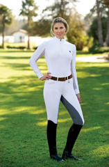 Romfh Equestrian Apparel Sarafina Full Seat Breeches
