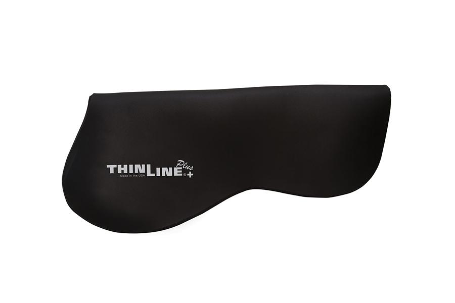 ThinLine Basic English Saddle Pony Half Pad