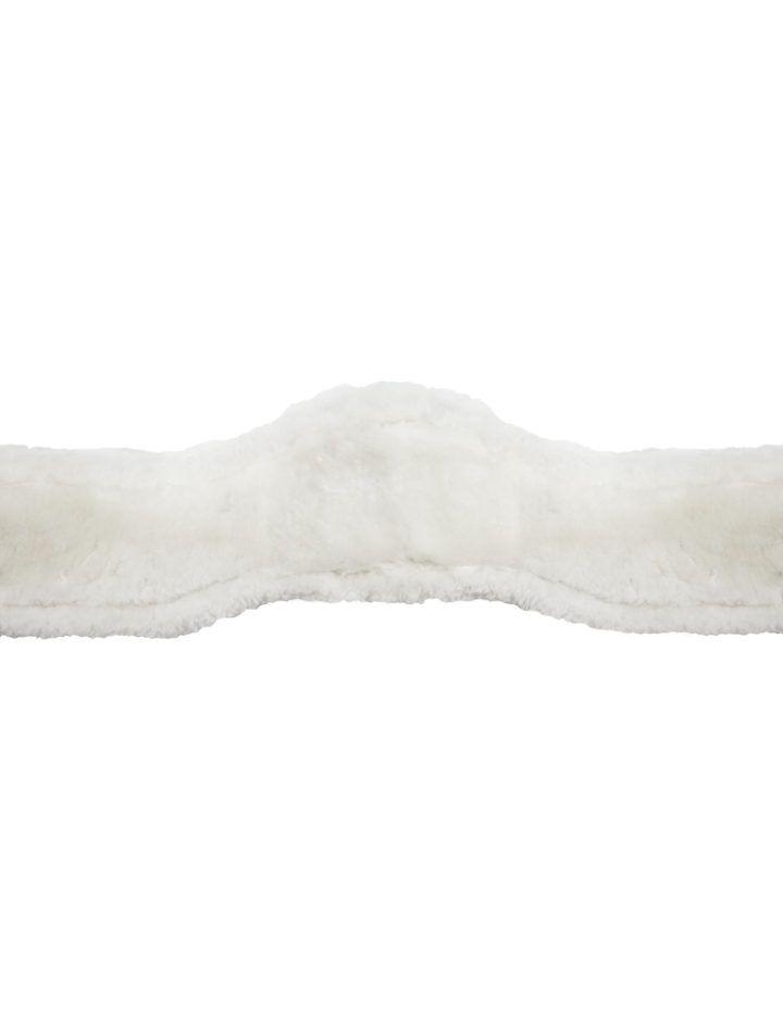 Total Saddle Fit Sheepskin Girth Cover