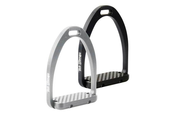 Tech Stirrups Tech Aphrodite Dressage Iron