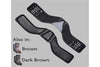 Total Saddle Fit StretchTec Shoulder Relief Girth English