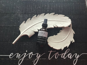 Luxurious Body Mist - Tobacco Rum