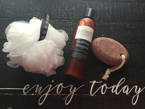 Moisturizing Shower Gel - Tuscan Blood Orange