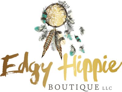 Edgy Hippie Boutique
