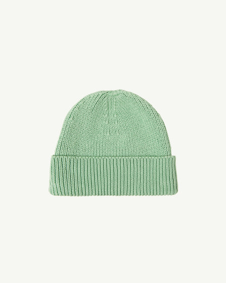 COTTON BEANIE - MEADOW