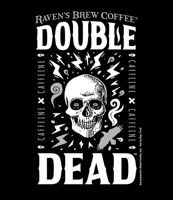 Double Dead Coffee