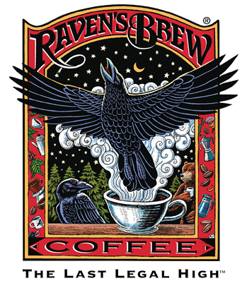 Welcome to the Raven's Brew Coffee Online Store!