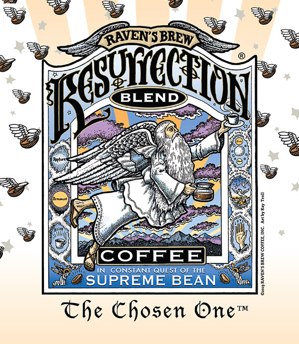 Resurrection Blend Coffee