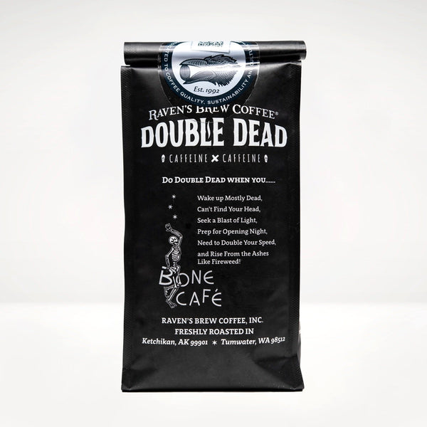 12oz Double Dead® Coffee