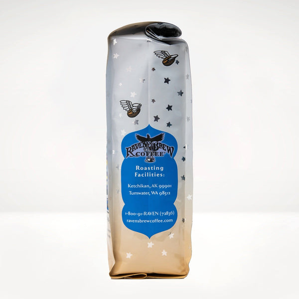 12oz Organic Resurrection Blend® Coffee