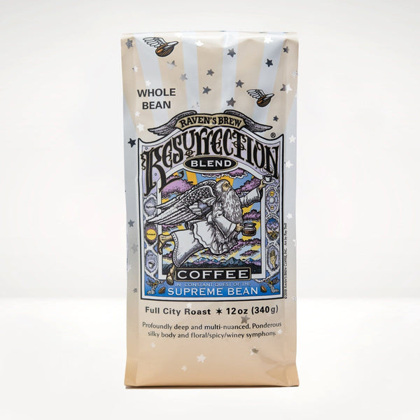 Threesome Set of Resurrection Blend® Coffee