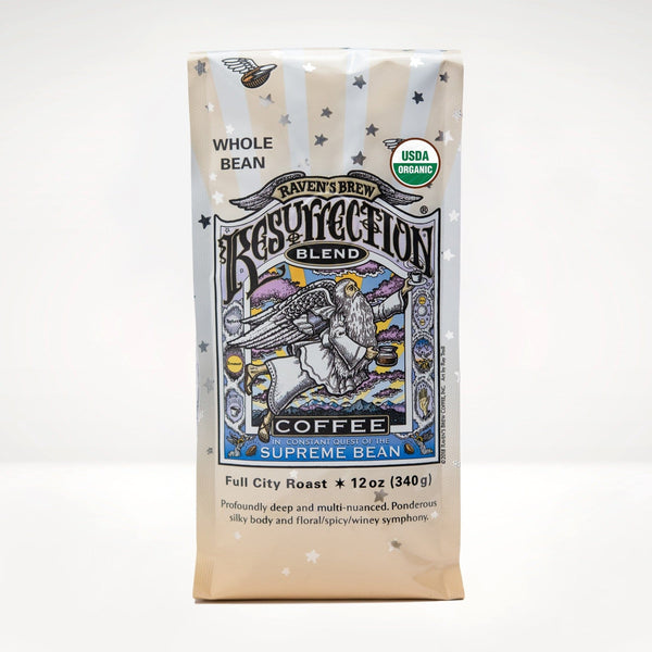 Espresso Pack with Organic Coffees
