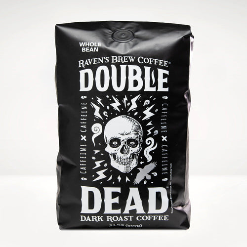 2lb Double Dead® Coffee