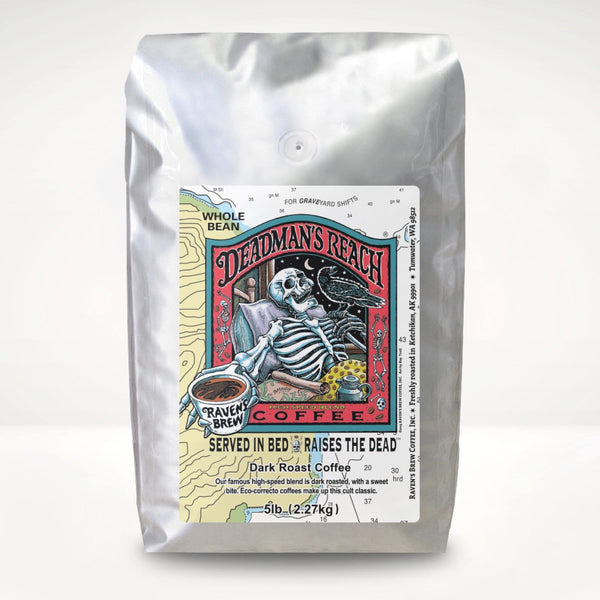 5lb Deadman's Reach® Coffee