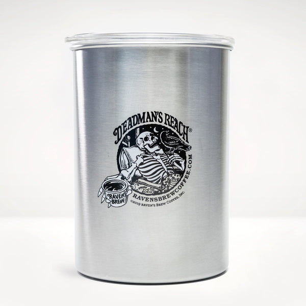 Deadman's Reach® Airscape® Canister