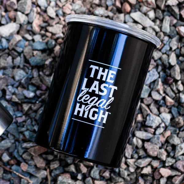 The Last Legal High™ Airscape® Canister