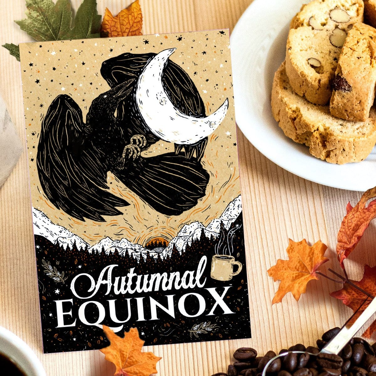 10oz Limited Edition: Autumnal Equinox™ Coffee