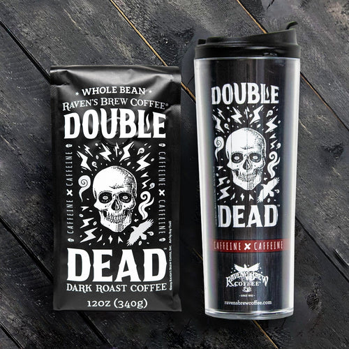 Commuter Pack with Double Dead® Coffee