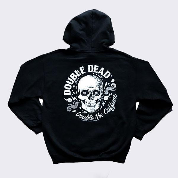 Double Dead® Pullover Hoody