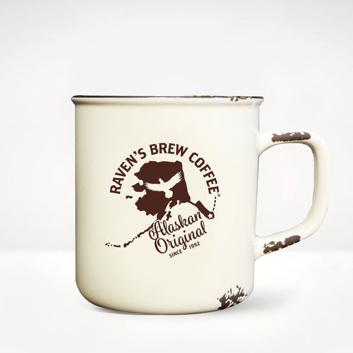 Alaskan Original Camp Mug
