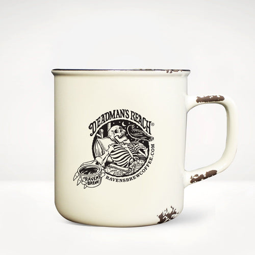 Deadman's Reach® Camp Mug