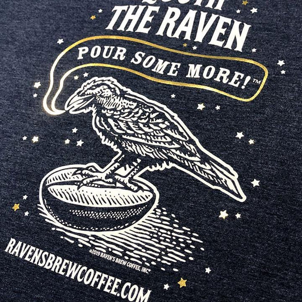 Quoth the Raven™ Premium T-Shirt