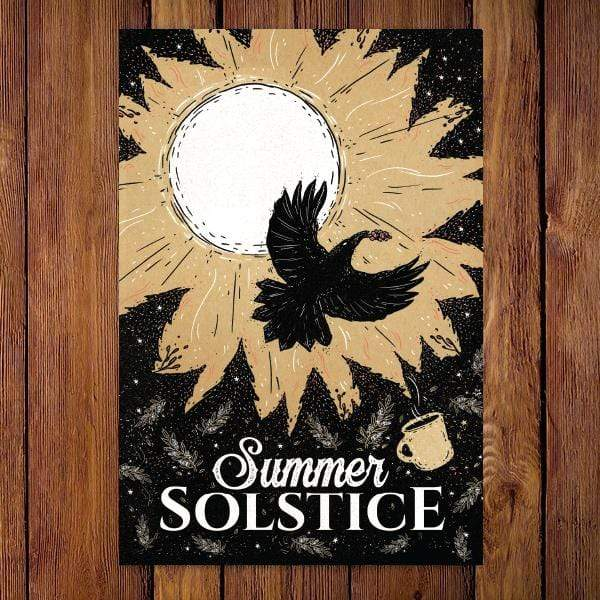10oz Limited Edition: Summer Solstice Coffee