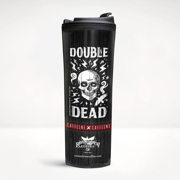 Double Dead® Travel Tumbler