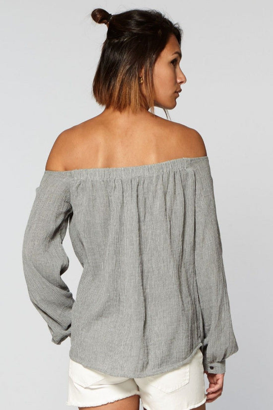Bodji Off the Shoulder Top