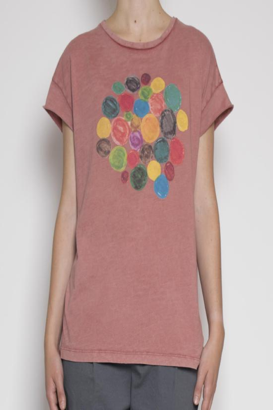 Bubbles Tee-PAN-Jupe