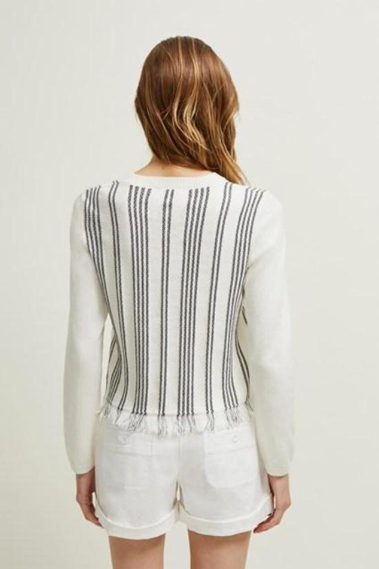 Carmen Sweater-Great Plains of London-Jupe