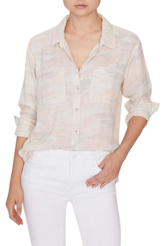 Favourite Boyfriend Shirt-Sanctuary-Jupe