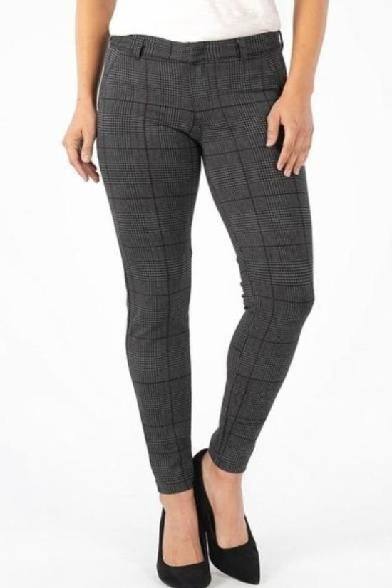 Mia Slim Fit Jegging-Kut from the Kloth-Jupe