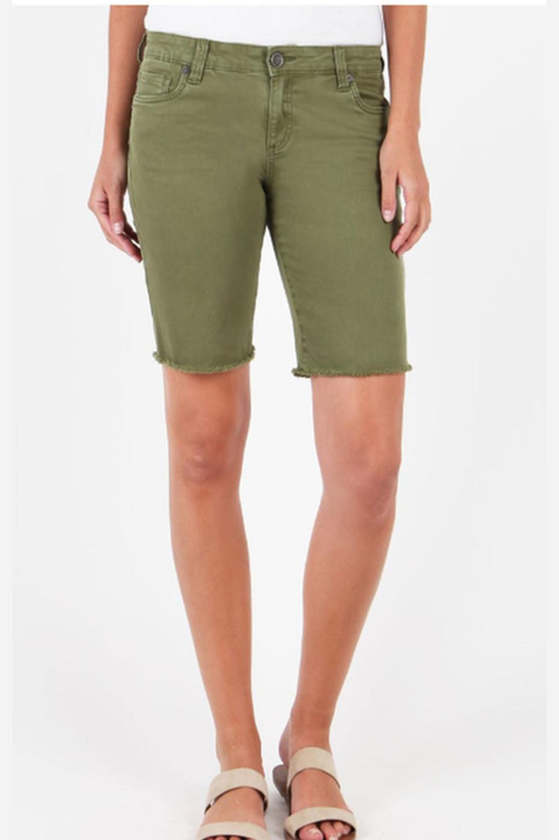 Natalie Bermuda Short-Kut from the Kloth-Jupe