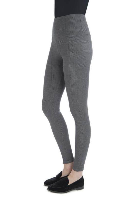 Remington Ponte Legging-Lysse-Jupe