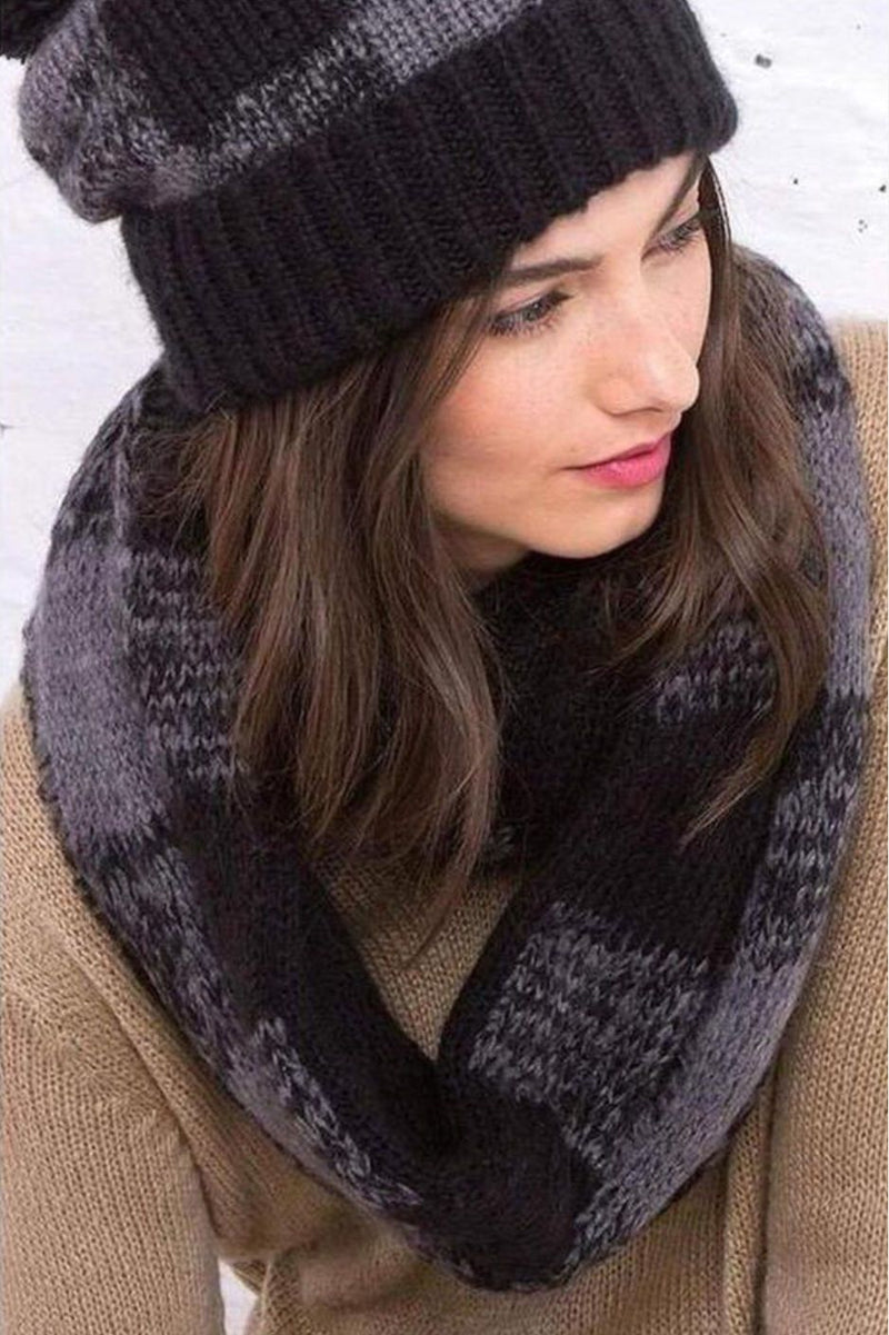 Riley Eternity Scarf-Wooden Ships-Jupe