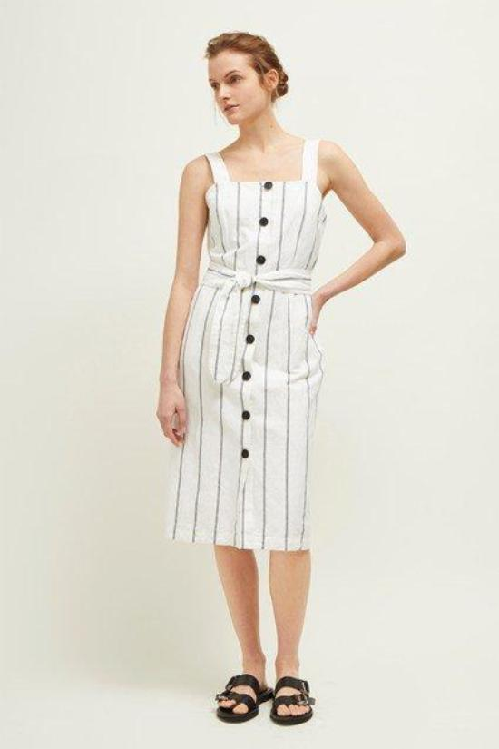 Santa Fe Dress-Great Plains of London-Jupe