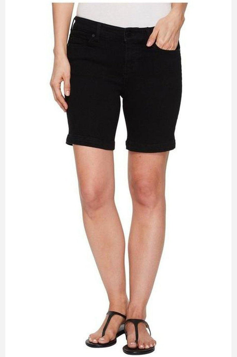 Willa Walking Shorts-Liverpool-Jupe