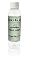 Mint Water Makeup Remover