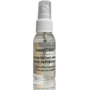 Orange Blossom Face Refresher (Mist)