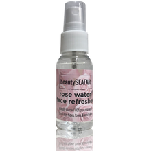 Rose Water Face Refresher (Mist)