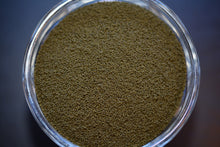GOURMET MICRO .5mm HIGH PROTEIN,62%,SLOW SINKING,FRY FOOD ABF41