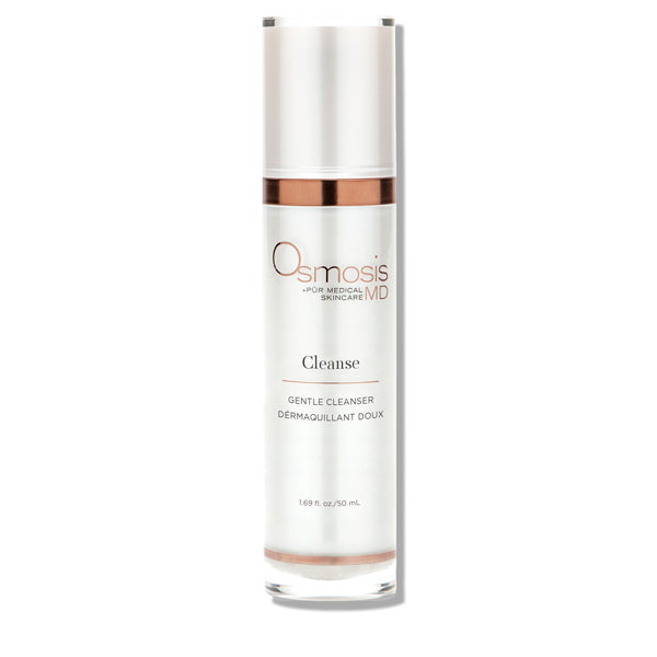 CLEANSE: GENTLE CLEANSER - 50ml
