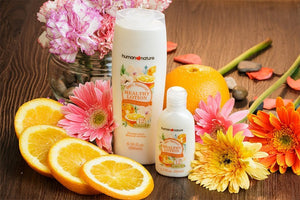 Natural Healthy Lotion