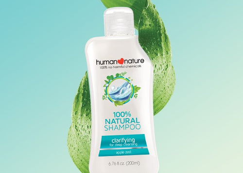 Clarifying Shampoo - 400ml.