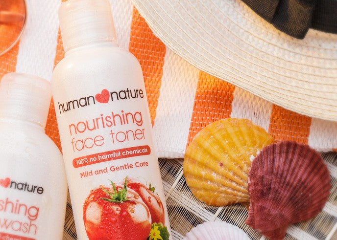 Nourishing Face Toner