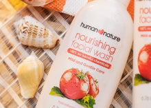 Nourishing Face Wash